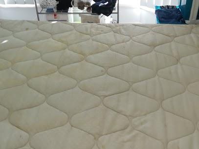 mattress after